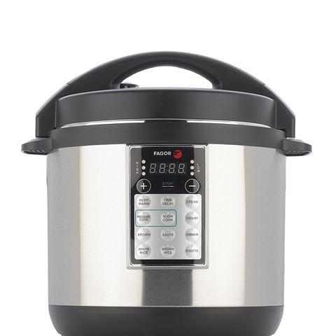 Lux Multi-Cooker