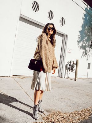 Style MBA Gives Us the Scoop on Winter Style