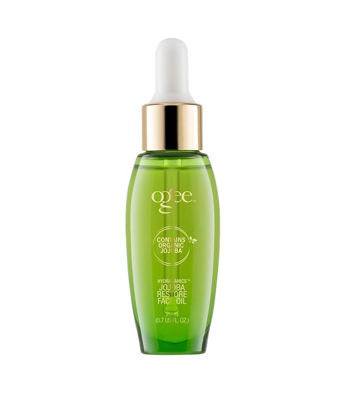Jojoba Restore Face Oil by Ogee