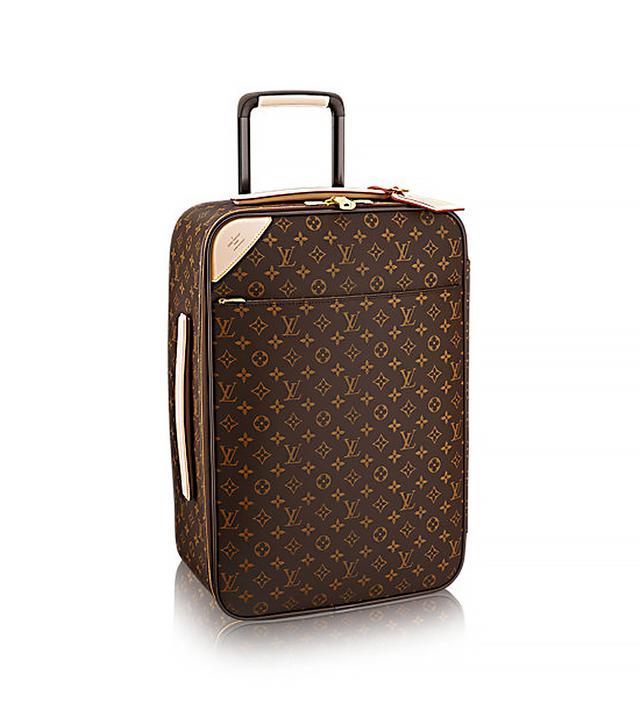 Louis Vuitton Pegase Legere Suitcase