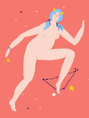 Born Under the Capricorn Sign? This Is Why You're Such a Go-Getter