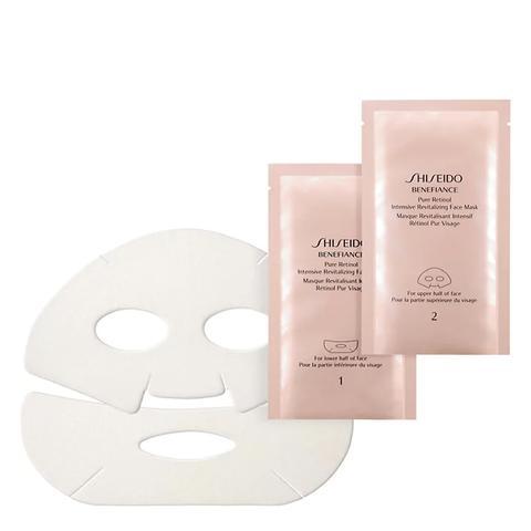 Women's Benefiance Pure Retinol Intensive Revitalizing Face Mask