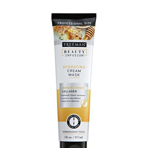 Hydrating Cream Mask