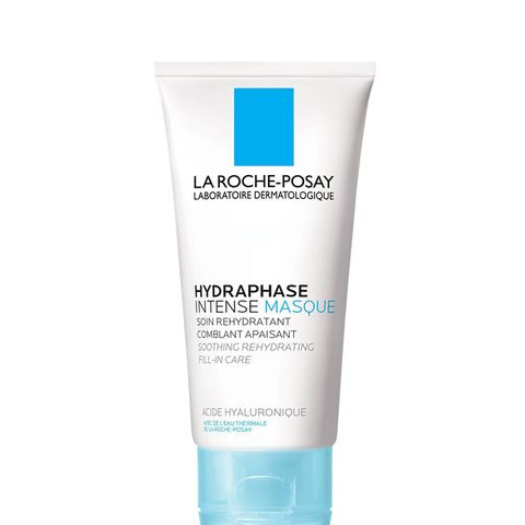 Hydraphase Face Mask