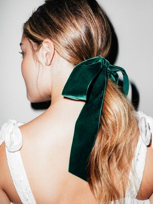 Hair Accessories Are 406% More Popular on Pinterest This Year