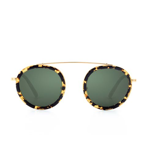 Conti Zulu Polarized 24k