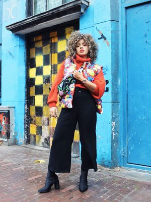 3 Girls We Stalk on Instagram for High-Street Clothes