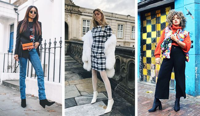 Best influencers for high street fashion