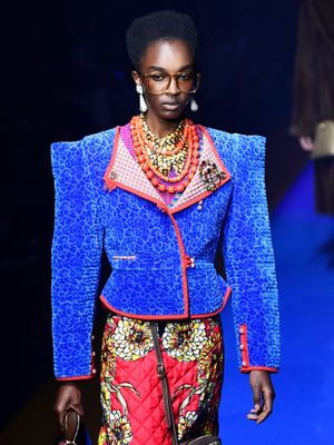 You'll Never Guess Where the Gucci Cruise Show Is Headed Next