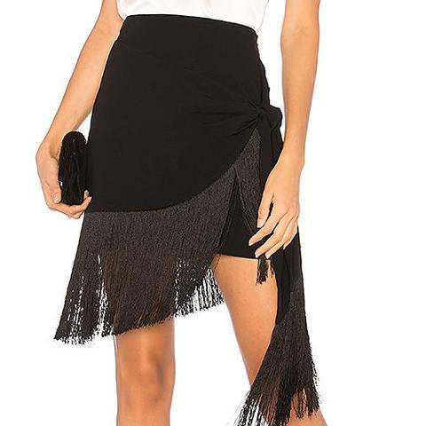 Marlon Skirt in Black