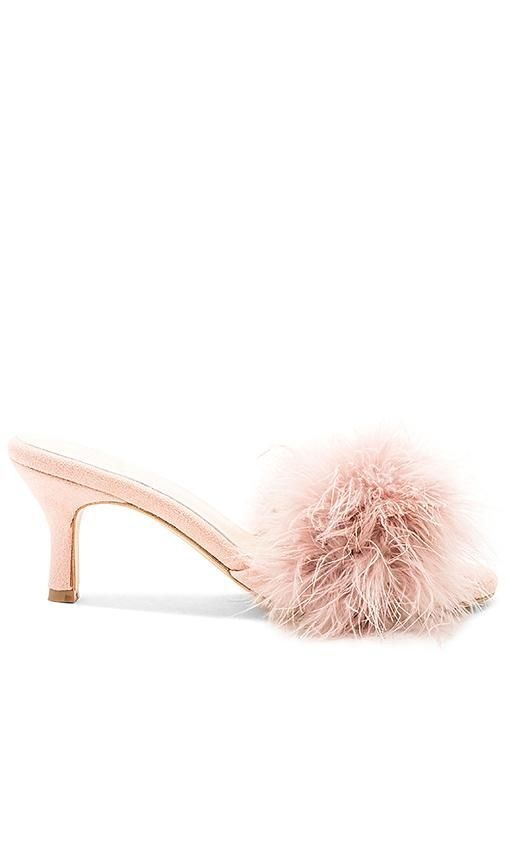 x STONE COLD FOX Crawford Heel in Blush. - size 9.5 (also in 10,5.5,6,6.5,7,7.5,8,8.5,9)