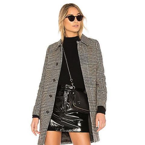Soho Jacket in Black