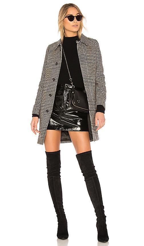 Soho Jacket in Black. - size 38/6 (also in 36/4)