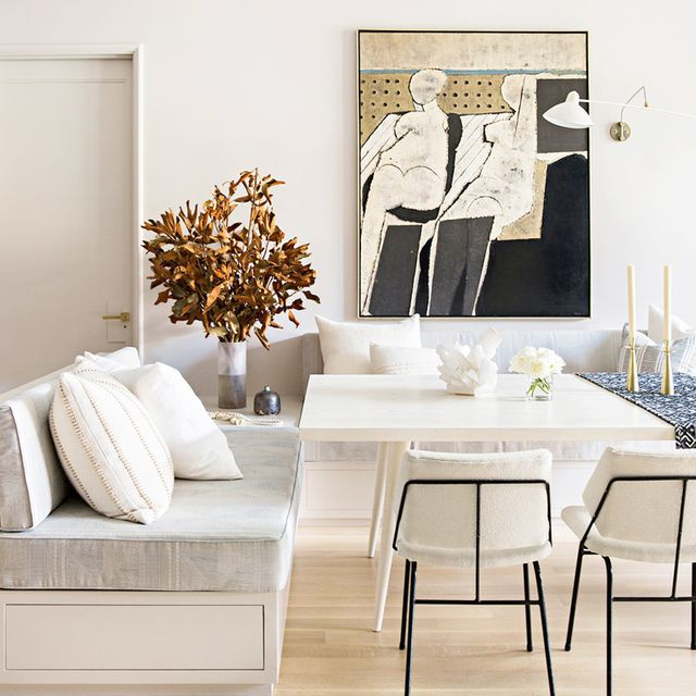 These Will Be the Chicest Living Room Paint Colors of 2018