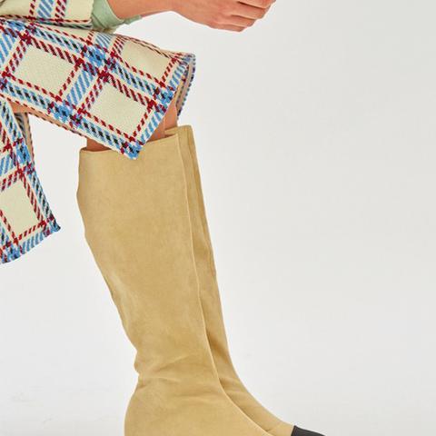 Ikebana Boot
