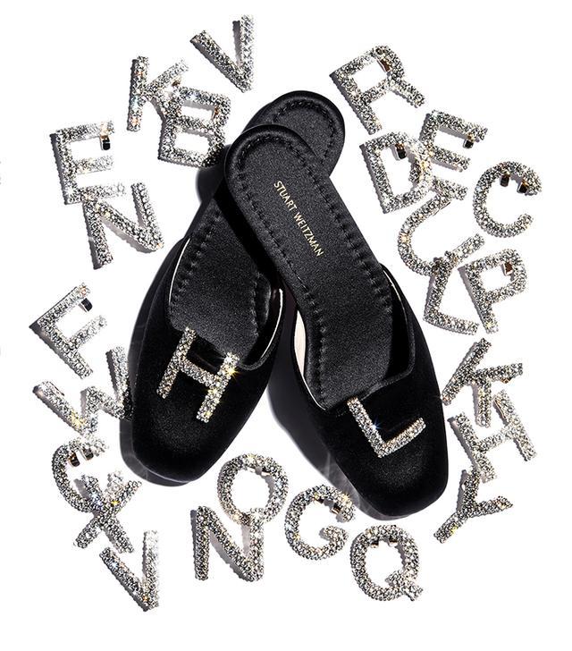 Shoe Clip