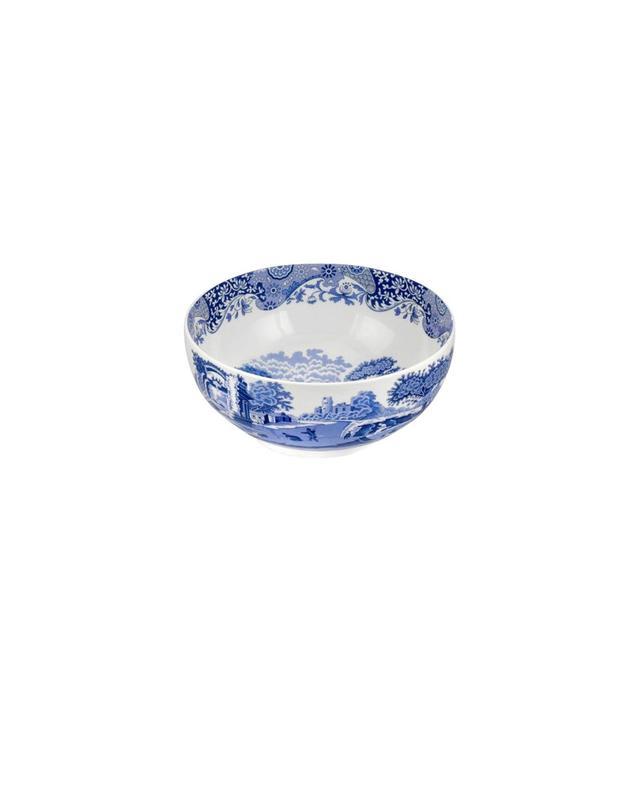 Spode Blue Italian Round Bowl