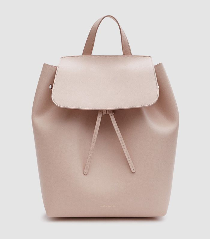 Backpack by Mansur Gavriel