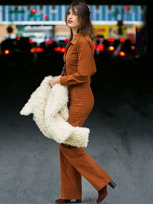 30 Jumpsuits That Only Look Sophisticated