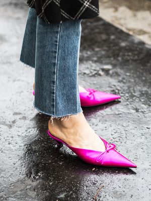 Wait, Are Shoe Clips the Next Big Accessory Trend?