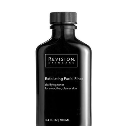 Exfoliating Facial Rinse
