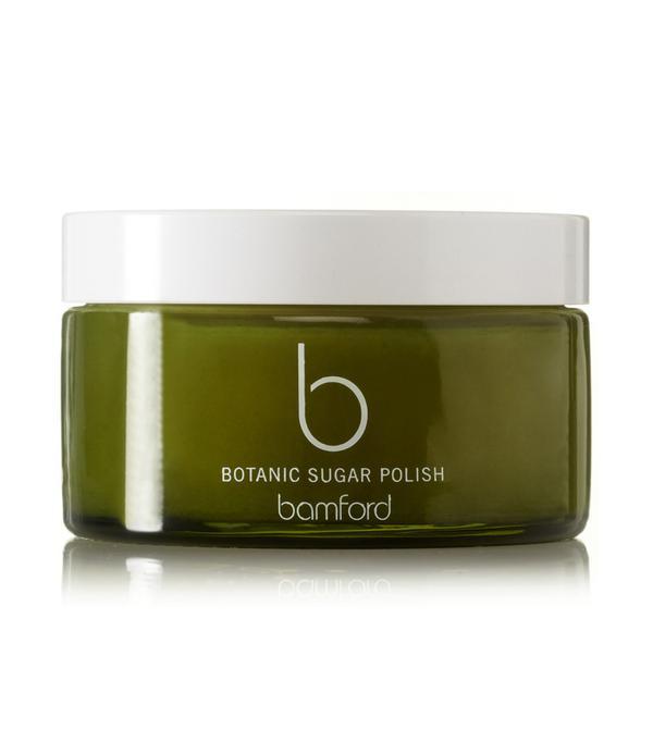 Botanic Sugar Polish