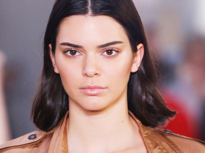 This Is What Kendall Jenner's Diet Really Consists Of