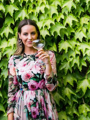 How This Sydney Editor Prepped Her Skin for Her Seaside Italian Wedding