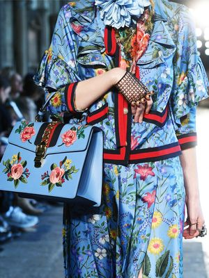 The Latest Cult Gucci Piece Was Actually Designed 100 Years Ago by an Old Duke