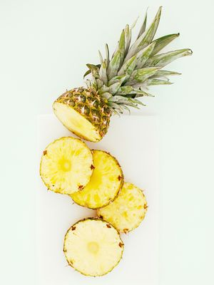 How to Cut a Pineapple in Six Simple Steps