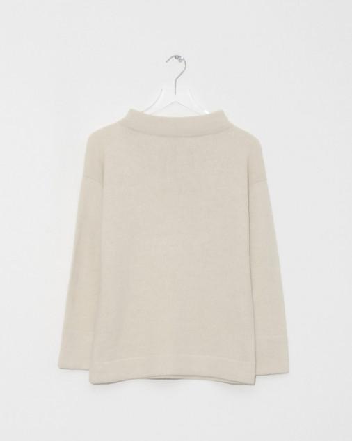 Mock Pullover