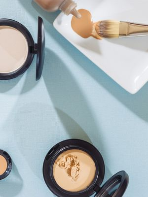 Found: These Are the Best Foundations for Acne Scars