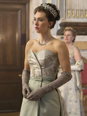 """How Accurate Is """"The Crown""""? This Plotline Was 100% True"""