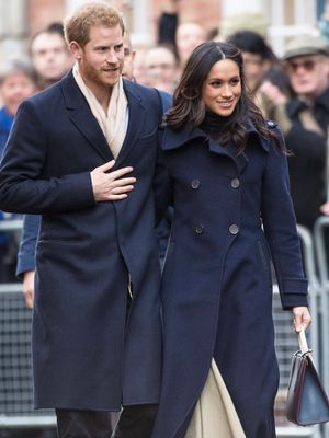 Now There's Only One Way to Get the Sold-Out Bag Meghan Markle Made Famous
