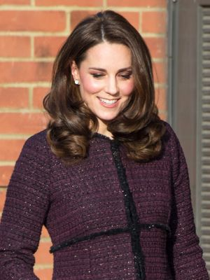 Kate Middleton Brought Back This Head-to-Toe Maternity Look From 2014