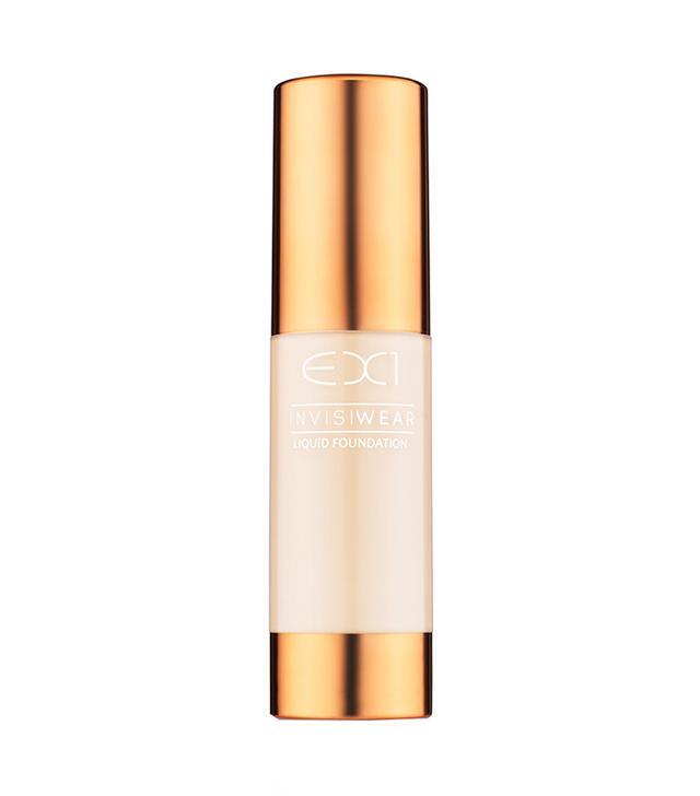 EX1 Cosmetics Invisiwear Foundation