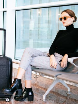 6 Therapist-Approved Wellness Tips for the Highly Anxious Traveler
