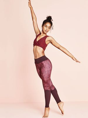 The Best Activewear to Help You Kick Off Your 2018 Routine