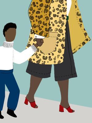 "Follow This ""Golden Rule"" To Raise Kind, Confident, Children"