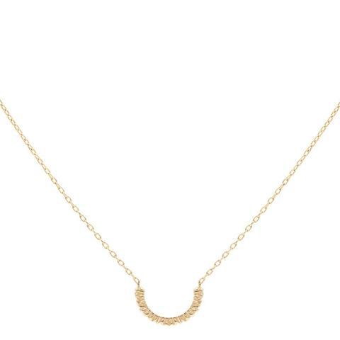 Dawn Charm Necklace