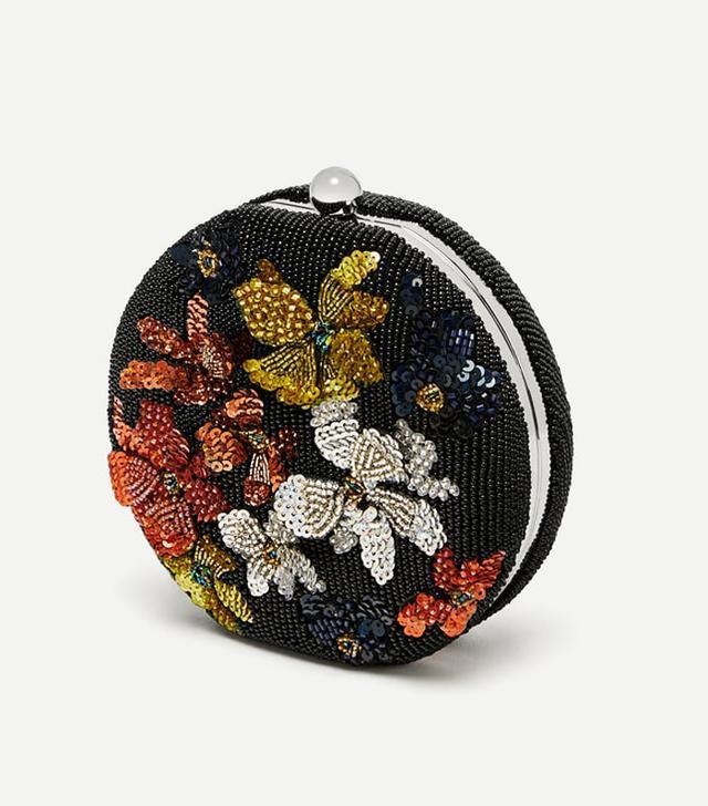 Zara Floral Bag