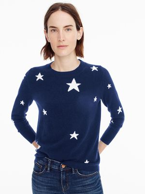 The J.Crew Sweater Even Picky Shoppers Love