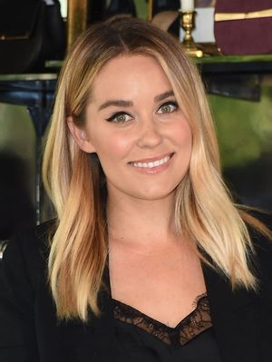 Lauren Conrad Just Cut Her Hair Shorter Than Ever—and It's So French