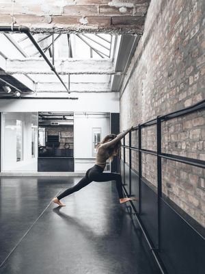 These Are the Best Gyms to Join in the New Year