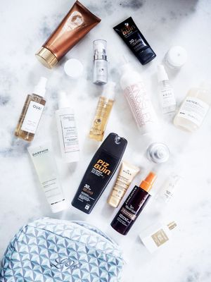 Here's Everything You Need to Know About Skincare in Your 40s