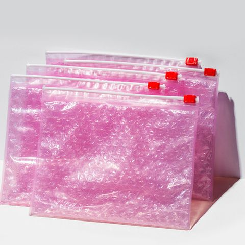 Pink Pouch 3-Pack
