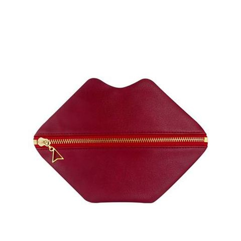 Pucker Up Pouch