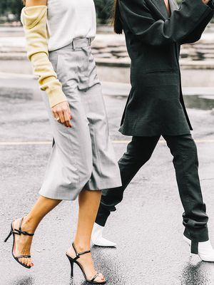 5 Fashion Trends to Retire Now