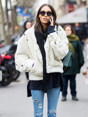 Prediction: Everyone Will Wear These Trends With Skinny Jeans