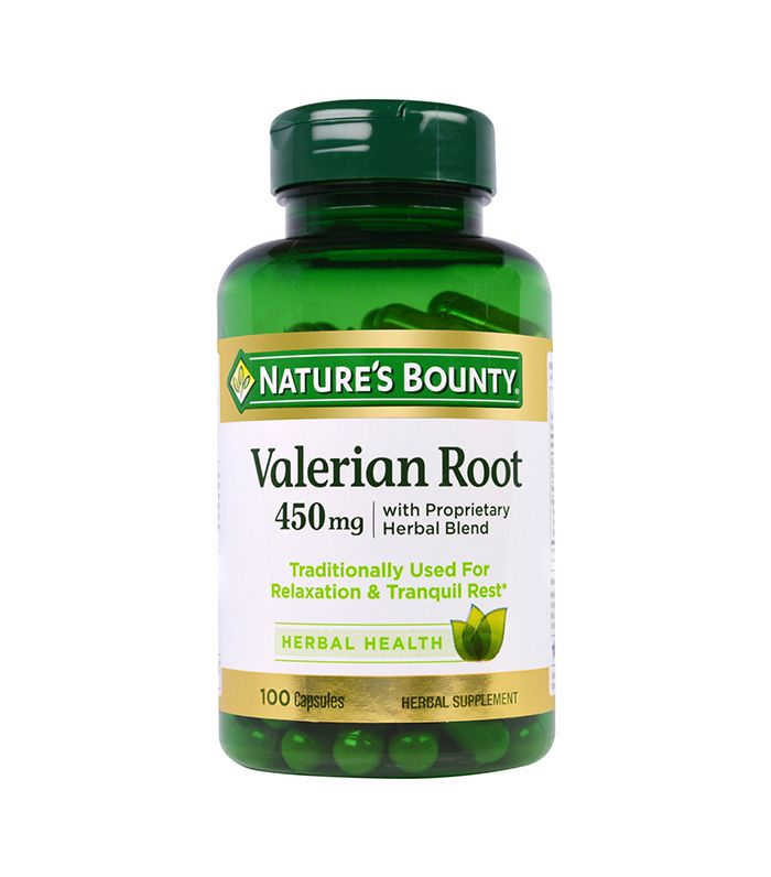 Valerian Root by Nature's Bounty